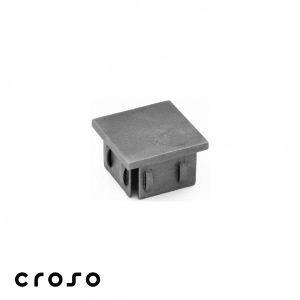Kappe flexibel, 60x60mm, 2,0-3,0mm